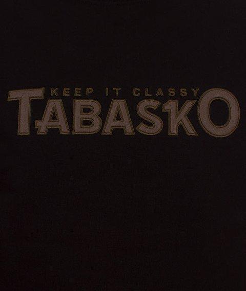 Tabasko-KIC Bluza Czarna