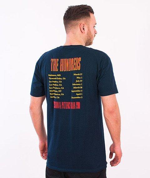 The Hundreds-Rosey T-Shirt Navy