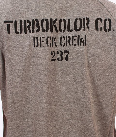Turbokolor-Anchor Medium Heather Grey