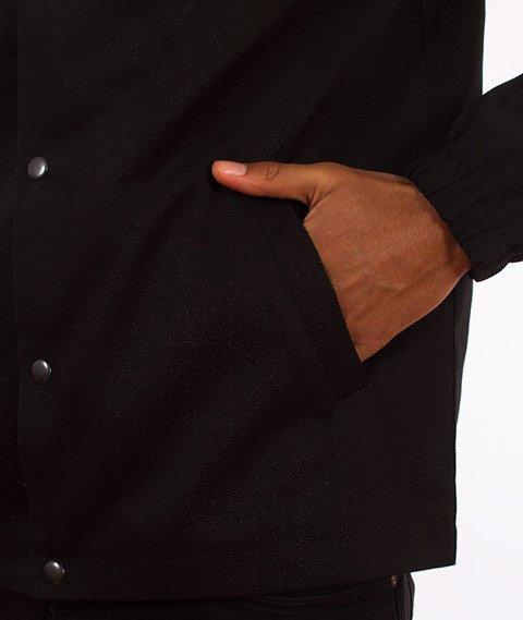 Turbokolor-Cab Herald Jacket Kurtka Czarna