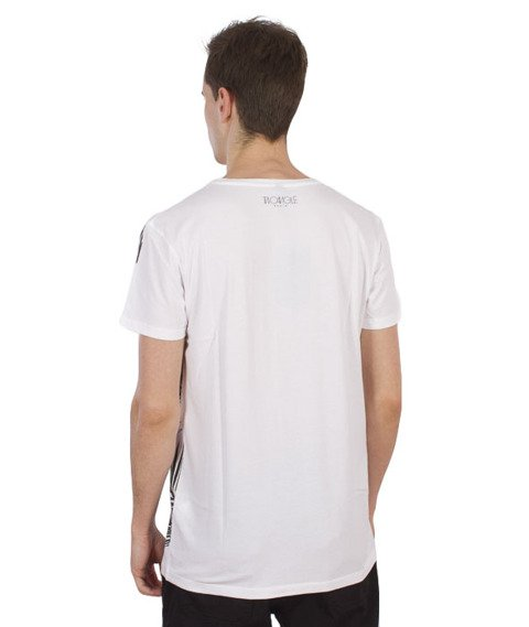 Two Angle-Ytreeb T-Shirt White