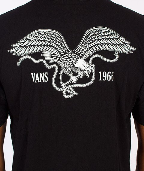 Vans-Anchor Clanker T-Shirt Black