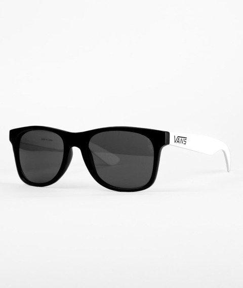 Vans-Spicoli 4 Shades Black/White