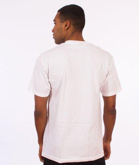 Visual-Divan T-Shirt White