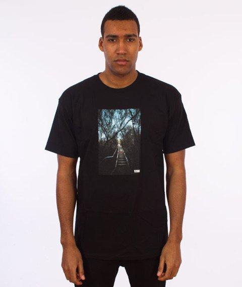 Visual-Entryway T-Shirt Black