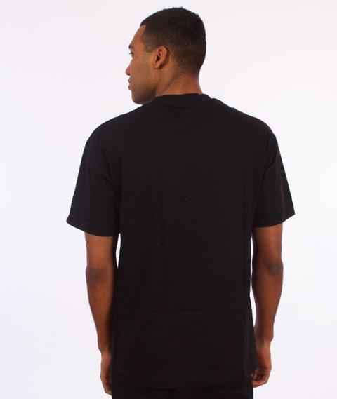 Visual-Haze T-Shirt Black