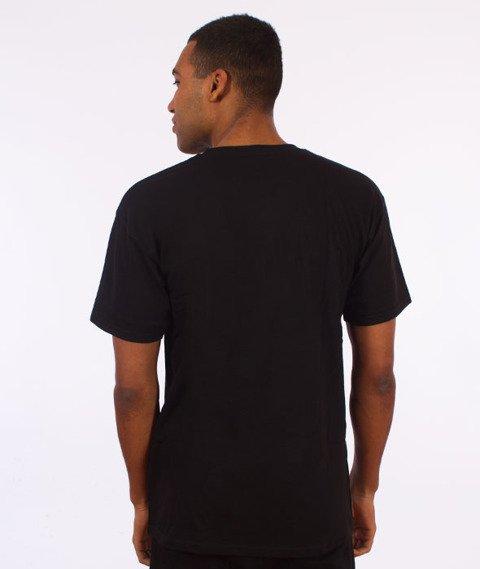 Visual-Kill Your TV T-Shirt Black