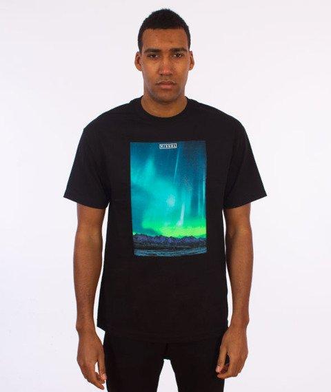 Visual-NorthernT-Shirt Black
