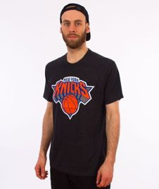 47 Brand-New York KnicksT-Shirt Grafit
