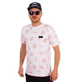 Alkopoligamia-Zdrowie Warzywa T-Shirt Biały