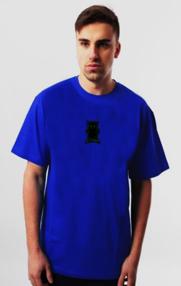 Biuro Ochrony Rapu-Młody Simba T-shirt Chaber