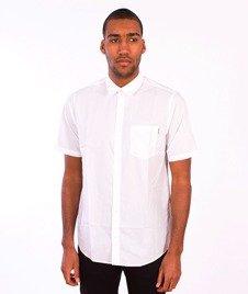 Carhartt WIP-Wesley Shirt  White