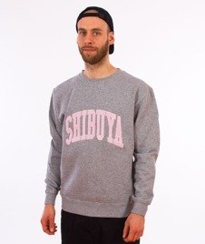 Cayler & Sons-BL Oath Crewneck Grey Heather