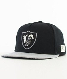 Cayler & Sons-To Blow Snapback Black/Grey