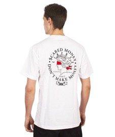 DGK-Liberty T-Shirt Biały