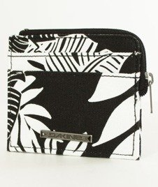 Dakine-Pennie Portfel Hibiscus Palm Canvas