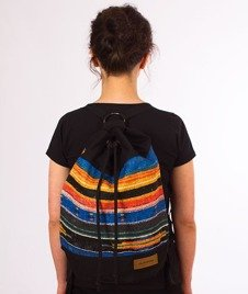 Dakine-Sadie Pack 15L Baja Sunset Canvas