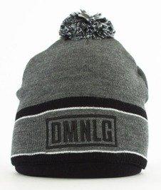 Demonologia-DMNLG Czapka Zimowa Szara