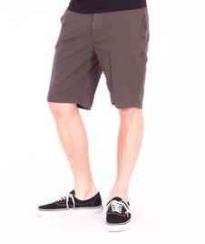 Dickies-Palm Springs Pants Charcoal