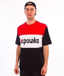 El Polako-Elpo New T-Shirt Czarny