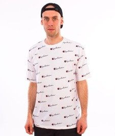 El Polako-Premium Multi Mistrz Sublimacja T-Shirt Biały