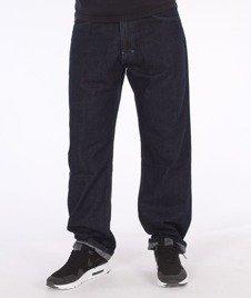 El Polako-RZPRDL Regular Jeans Dark Blue