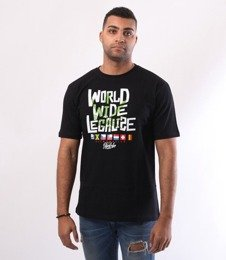 El Polako-WWL T-Shirt Czarny