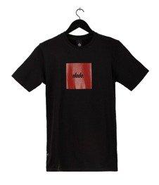 Elade-Box Logo T-Shirt Black