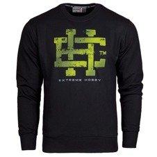 Extreme Hobby-Classic EH Bluza Czarna