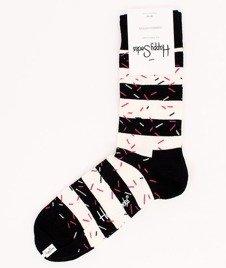 Happy Socks-Stripe [STR01-9000]