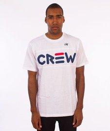 JWP-Alief T-shirt Biały