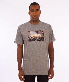 JWP-JWP/BC20 T-shirt Szary