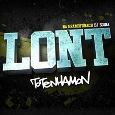 Lont-Totenhamon CD