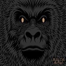 Małpa-Mówi CD