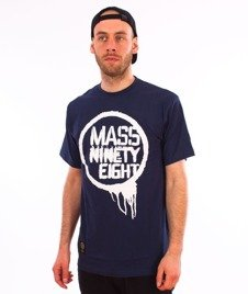 Mass-Return T-Shirt Navy