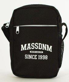 Mass-Small Bag Campus Listonoszka Black