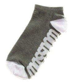 Mass-Socks Classics Skarpetki Szare