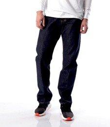 Mass-spodnie Jeans Base Regular Fit Rinse