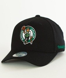 Mitchell & Ness-Boston Celtics Easy SB Cap INTL132