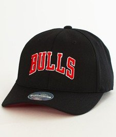 Mitchell & Ness-Chicago Bulls INTL149 Courtside 2 110 SB Czapka INTL149