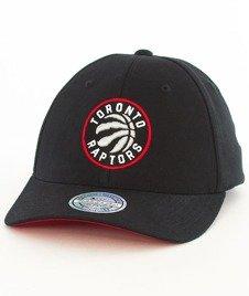 Mitchell & Ness-Toronto Raptors NBA Team Logo Low Pro INTL228