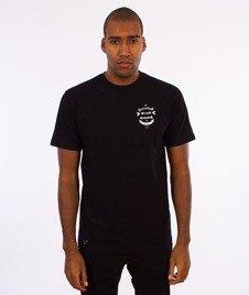 Nervous-Arms F17 T-shirt Czarny