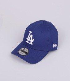 New Era LOS ANGELES DODGERS Team 9Forty Czapka z Daszkiem Niebieski