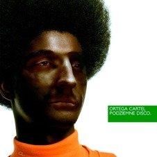 ORTEGA CARTEL - Podziemne Disco CD