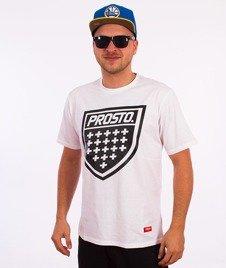 Prosto-Klasyk T-Shirt Biały
