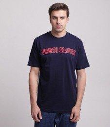 Prosto-TS AKADEMIC T-Shirt Navy