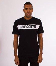 Prosto-Trail T-Shirt Czarny