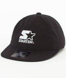 Starter-Bullet Sports Snapback Black