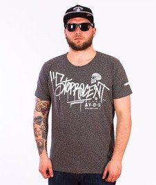 Stoprocent-Marker T-Shirt Nopy Black