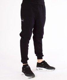 Stoprocent-SDC Jogger Base Spodnie Dresowe Black